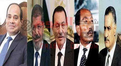 تحرير سيناء بين حفلات مبارك وبرقيات طنطاوي وتحدي السيسي