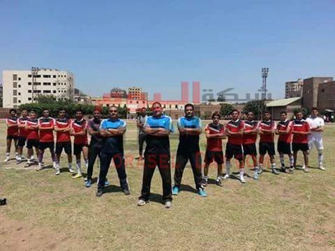 فوز منتخب مديرية التربية والتعليم لكرة القدم للمرحلة الثانوية على مستوى الجمهورية