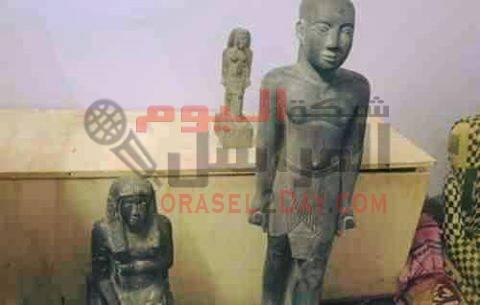 الجمعة القادم: أولى فعاليات المؤتمر الدولي الثاني عن الملك توت عنخ آمون بمقر المتحف المصري الكبير