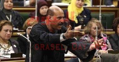 نائب يرد على اتهامات رئيس البرلمان بانتمائه لتنظيم: أنا لا إخوان ولا داعش