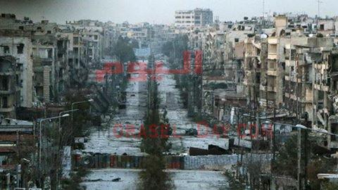 موسكو تعلن تمديد الهدنة في حلب 3 أيام