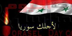الجاليه المصريه بدوله سوريا تؤيد وتبايع المحاسب حماده رمضان فى الانتخابات البرلمانيه
