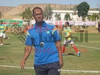 فوز فريق مركز شباب دراو علي فريق النصر للتعدين باسوان  كتب خالد شاطر