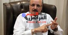 مدير مستشفى القصرالعينى…تم تزويد المستشفى بأحدث الأجهزة…