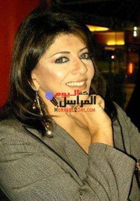 هالة صدقي ترفع شعار انقذوا السياحة في مصر
