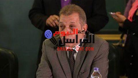 """عوار في قانون """"مصطفى بكري"""" عن حرية الصحافة والإعلام.."""