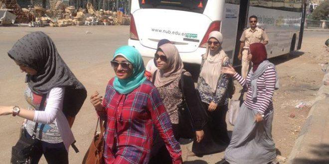 بدء رحلات اليوم الواحد للمعالم السياحية بالفيوم بالتعاون مع وزارة الشباب والرياضة