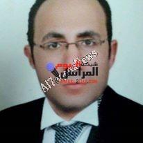 المستشار محمد البغداي …  فارس القضاء المصري يتحدى الزند وينتظر  محاكمته.