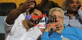 """مرتضى منصور يعلق على السخرية عليه ب""""ماشي مش مشكلة"""".."""