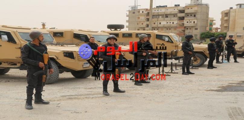 الأمن يحاصر قرية بابشواي بعد إصابة 20 شخصا في مشاجرة