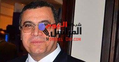 إقالة حمدى صالح رئيس الوحده المحليه بزاوية الكرادسه بقرار من محافظ الفيوم