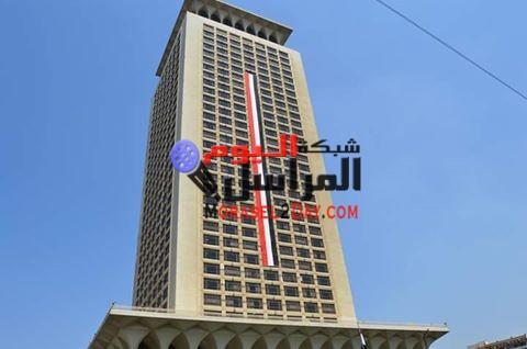 مصر تدين بأشد العبارات الهجوم الإرهابى فى باكستان