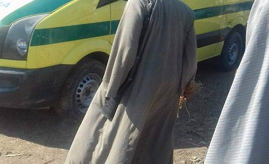 من قلب الحدث أمن الفيوم يسيطر علي قرية منصور بابشواي بعد مقتل مزارع وإصابة 20 آخرين