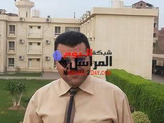 ضبط 410 اسطوانة بوتاجاز قبل بيعها في السوق السوداء ببني سويف