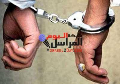 القبض على مزارع يتاجر فى المخدرات بمدينة الفرافرة بالوادى الجديد .
