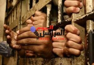 فى بنى سويف حبس 3 متهمين باغتصاب طالبة ثانوي 4ايام على ذمة التحقيق