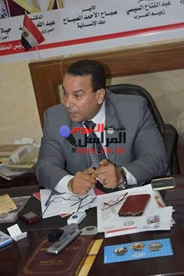 منظمة الشعوب تهنئ الدكتورحامدعبد الدايم لتولية منصب مستشارااعلامي ومتحدث رسمى لوزارة الزراعة