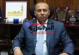 المنوفية تواصل حربها ضد الفساد 1032 محضر تموينى لضبط الاسواق بالمنوفية