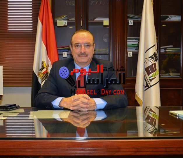 محافظ بني سويف يدين حادث اغتيال العميد عادل رجائي قائد الفرقة التاسعة مدرعة
