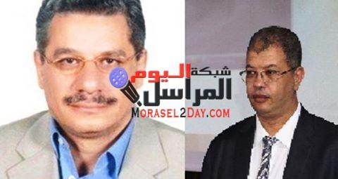 ياسر سيف عميدًا لمعهد المسنين بجامعة بني سويف