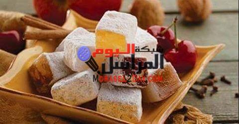 ازمه السكر تتسبب فى ارتفاع حلوى المولد