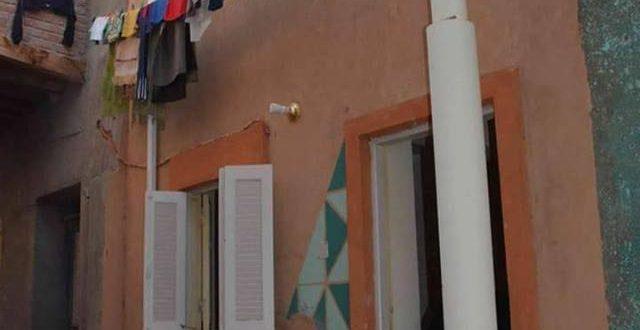 """تسلم 35 منزلاً أعادت تأهيلها """"مصر الخير""""بمركز ابوقرقاص التابع لمحافظة المنيا"""