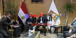 بالصور وزير النقل 25مليار جنية أستثمارات الطرق بمصر .