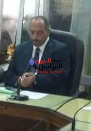 رفع مذكره لوكيل وزاره الصحه لرصد مخالفات جسيمة بالوحده الصحية بسدس