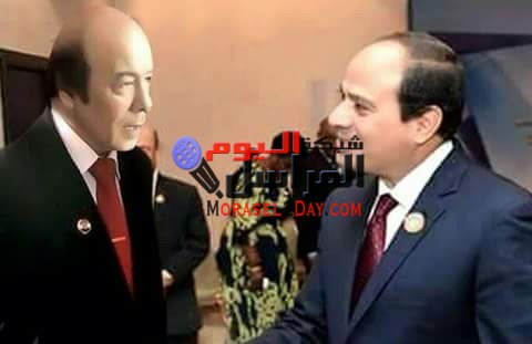 السفير فؤاد الشناوى يتوج بلقب أفضل دبلوماسى عربى لعام 20016