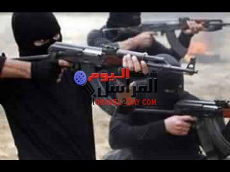 ملثمون يطلقون النار عشوائيًا على أهالي قصر الباسل