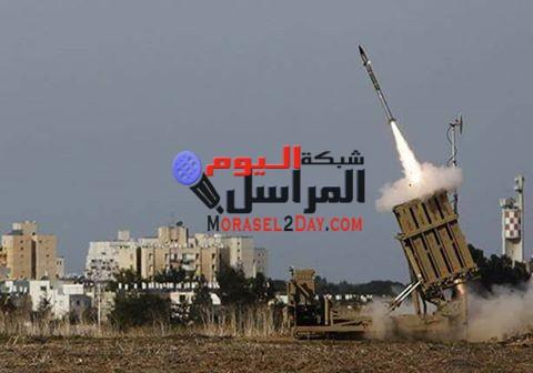 إسرائيل تتسلم منظومة حيتس-3 لاعتراض الصواريخ الباليستية