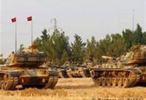 مقتل 65 من «داعش» في سوريا