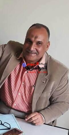 """""""عبد الهادى """" نقابة اطسا تقف دائما بجانب المعلمين"""