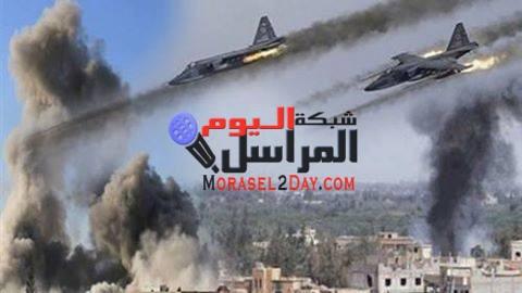 18 خرقا لوقف إطلاق النار بسوريا..