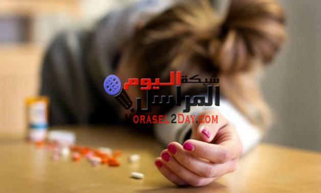 طالبة بثانوي اطسا تحاول الانتحار لمرورها بأزمة نفسية بالفيوم