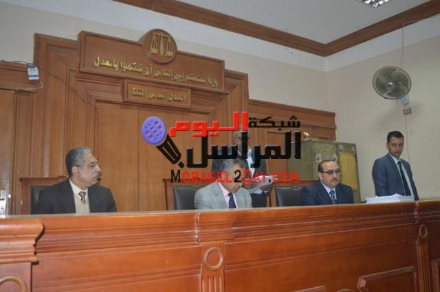 السجن 3 سنوات للرئيس السابق لكهرباء البحيرة و3 آخرين للاستيلاء على المال العام
