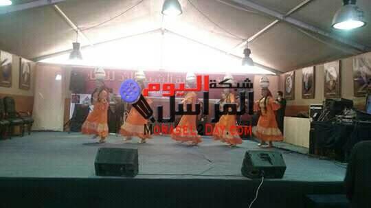 اليوم افتتاح معرض الكتاب بمدينة الشيخ زايد