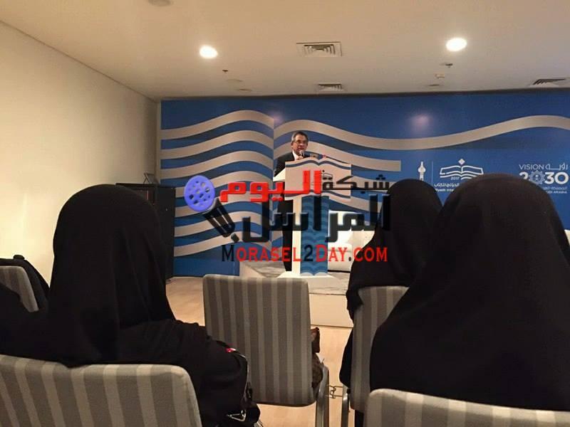 الدكتور محمد بكر: علينا دعوة الغرب لتعريفهم بالاقتصاد الإسلامي