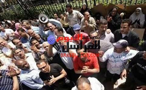 إضراب في «سكر الفيوم» بسبب «رسوم الميزان»