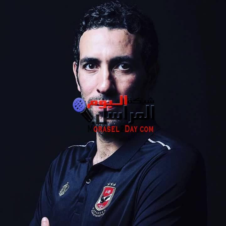 أبو تريكة يحصل على أفضل لاعب في إفريقيا في تصويت صحيفة espn fc