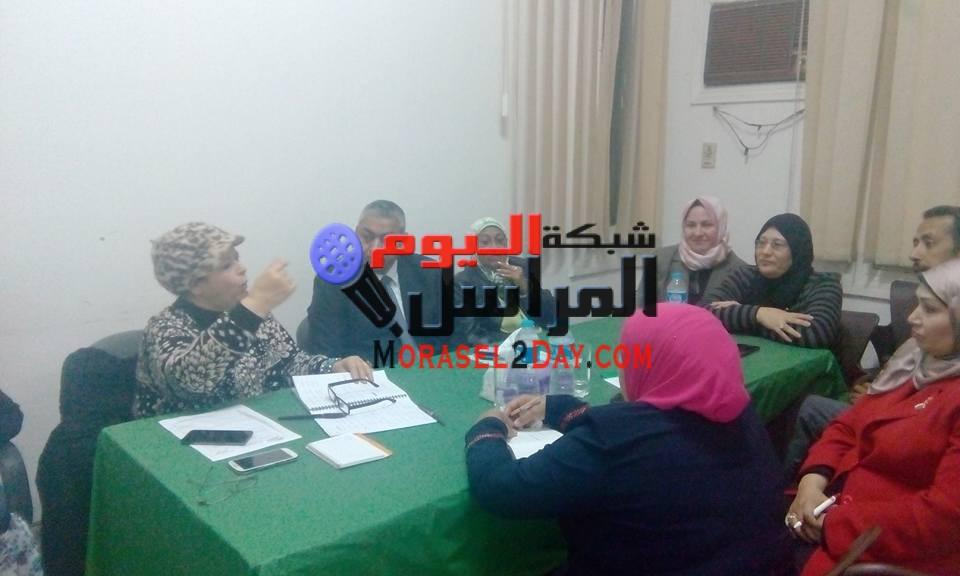 (في حب مصر )