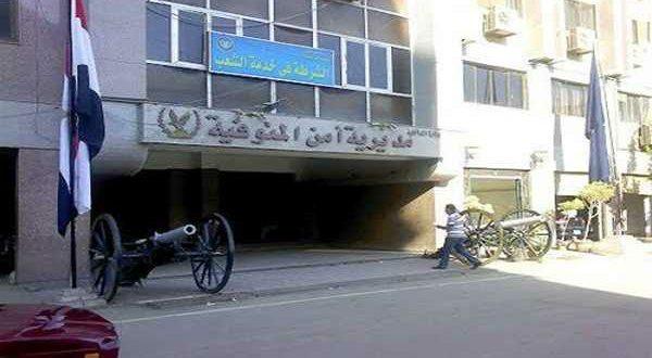 عبد المعبوديواصل الحرب على الخارجين عن القانون و ينجح فى القبض على متهم هارب من 40 حكم باشمون