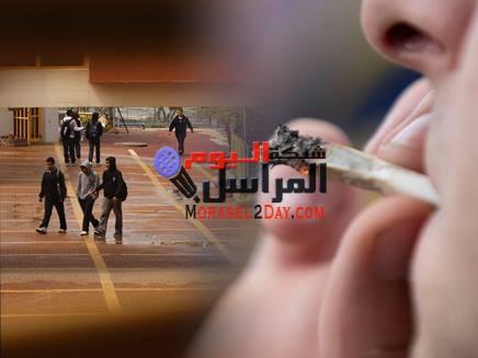 إحالة عامل بمدرسة للتحقيق بسبب التدخين في الفيوم