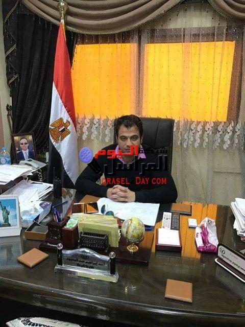 برئاسة عبد المعبود الأمن العام يتمكن من القبض على 4 _ عناصر إجرامية شديدة الخطورةبمركز اشمون ….