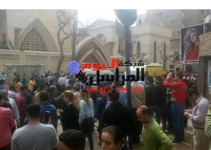 ولا يزال سيناريو تفجيرات الكنائس مستمرا