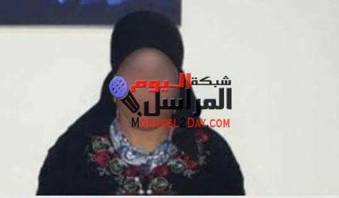 سقوط زعيمة عصابة خطف الأطفال من امام مدارس كفر الشيخ وبيعهم فى البحيرة