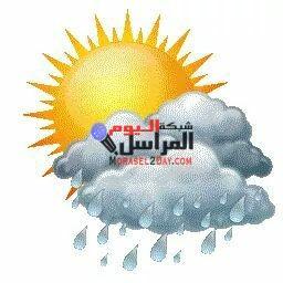 الأرصاد الجوية تحذر: غدا طقس غير مستقر ورياح مثيرة للأتربة وأمطار بكافة الأنحاء
