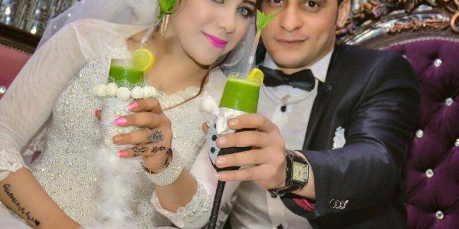 أسامة خليل …يرسل برقية تهنئة إلى إبنة عمه بمناسبة الزفاف السعيد