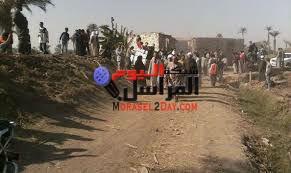 تأجيل النطق بالحكم في قضية قتل أربعة أشخاص بمركز سنورس بمحافظة الفيوم