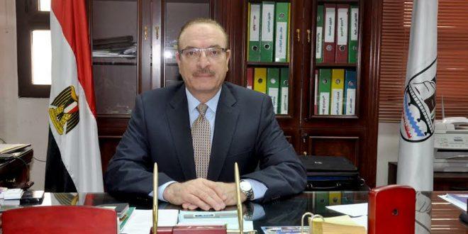 محافظ بني سويف يهنئ رئيس الجمهورية بذكرى الإسراء والمعراج